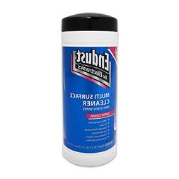 Endust for Electronics,  Multi-surface cleaning wipes, Great