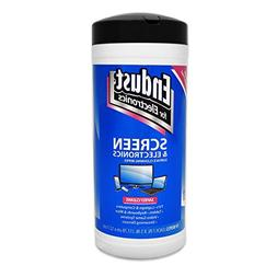 Endust for Electronics, Screen cleaning wipes, Surface clean