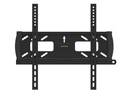 Flat/Fixed Wall Mount Bracket with Anti-Theft Feature for Sa