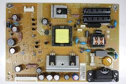 """INSIGNIA 24"""" NS-24E340A13 1E554XXF9 Power Supply Board Unit"""