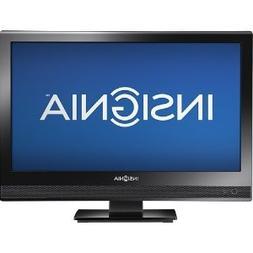 """Insignia - 19"""" Class / LED / 720p / 60Hz / HDTV NS-19E320A13"""