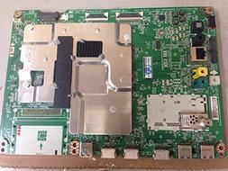 LG EBT64174307 Main Board for 65UH7700-UB.BUSWLJR