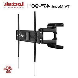 Loctek TV Wall Mount Bracket Articulating Swivel Tilt LCD LE