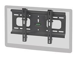 Monoprice Stable Series Ultra-Slim Tilt TV Wall Mount Bracke
