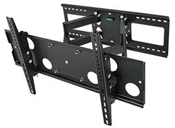"""Mount-It! Articulating TV Wall Mount for 32"""" – 65"""" LCD"""