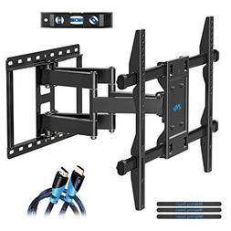 Mounting Dream Full motion TV Wall Mount Bracket for 42-70 I