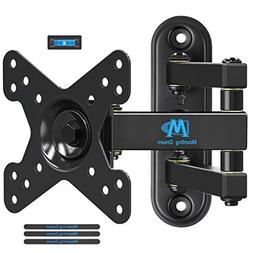 Mounting Dream Full Motion TV Monitor Wall Mount Bracket for