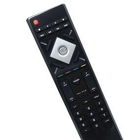 NEW VR15 TV Remote for VIZIO E421VL E551VL E420VL E470VL E55