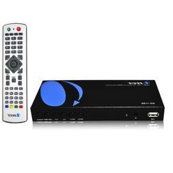 Orei XD-1190 PAL HDMI/RCA to NTSC HDMI Converter Built in An