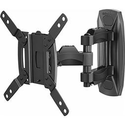 """Rocketfish - Full-Motion TV Wall Mount for Most 19"""" - 39"""" TV"""