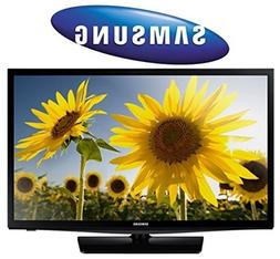"SAMSUNG 24"" 4000 Series - HD LED TV - 720p, 120MR"