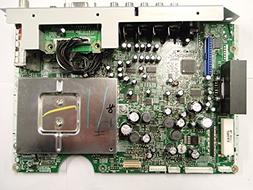 "Sanyo 32"" DP32648-02 N6DG LCD Main Board Motherboard Unit"