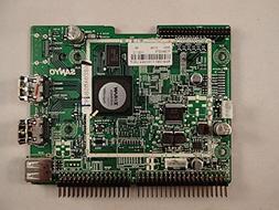"Sanyo 39"" DP39842-04 1LG4B10Y0880A Z6SJ LCD Digital Main Boa"