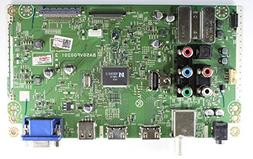 """Sanyo 43"""" FW43D25F DS2 A5GRKUH Main Video Board Motherboard"""