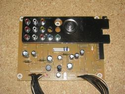 "Sanyo 50"" DP50842 DP50843 1LG4B10Y104AA Z6WE LCD Analog Boar"
