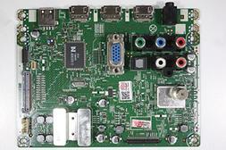 "Sanyo 50"" FW50D36F A6AUBUH Main Video Board Motherboard Unit"