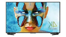 Sharp LC-50UB30U 50-Inch 4K Ultra HD 60Hz Smart LED TV