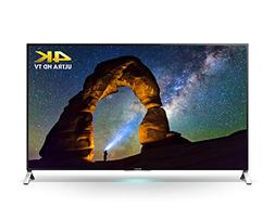 Sony XBR55X900C 55-Inch 4K Ultra HD 3D Smart LED TV