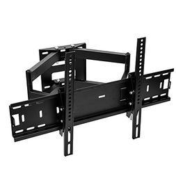 Sunydeal Full Motion TV Tilt Swivel Wall Mount for VIZIO 40