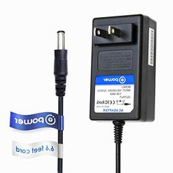 T POWER Ac Dc Adapter Charger Compatible with Element Electr