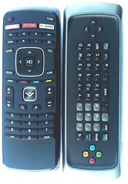 VIZIO New! Original XRT300 Qwerty keyboard remote for M420SV
