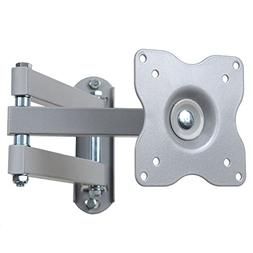 VideoSecu Swing Articulating Arm TV Wall Mount Bracket for 1