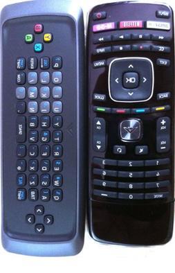 Vizio Smart TV keyboard remote for E500i-A0 E550i-A0 e550ao
