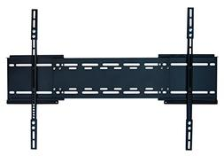 Xtrempro Low-Profile Fixed TV Wall Mount w/ Bubble level for