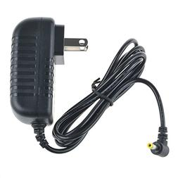 PK-Power AC Adapter for Dynex / GPX / Initial / Insignia DVD
