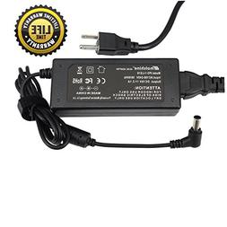 Molshine  19V AC Adapter Compatible for LG Electronics LED L