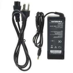 AC Adapter For Philips Magnavox 20MF500T/17 LCD TV Power Sup