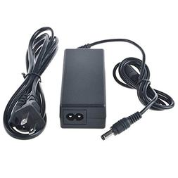 SLLEA AC/DC Adapter for Concertone FR-LCD200T LCD TV Power S