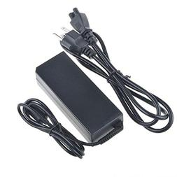 PK Power DC 12V 4-Pin DIAC/DC Adapter For Sanyo CLT2054 LCD