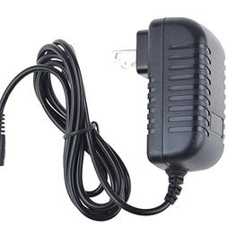 PK Power AC Adapter Charger for Audiovox FPE1080 8 480i EDTV