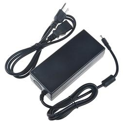 PK Power 4-Pin AC/DC Adapter For LiteOn PA1131-08 NEC LCD TV