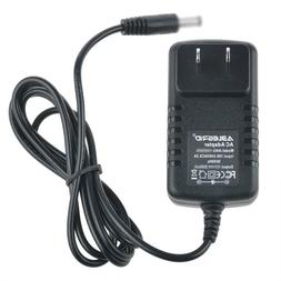 AC/DC Adapter Charger For Craig CLC503 CLC507 HD LCD TV Tele