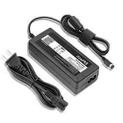 4Pin AC/DC Adapter For Sanyo CLT2054-02 CLT205402 JD-12050-2