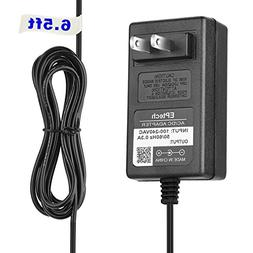 12V AC/DC Adapter For Nyne Multimedia BassPro Splashproof Re