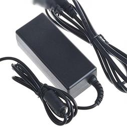 Accessory USA AC DC Adapter For Dynex DX-24E310NA15 24 LED H