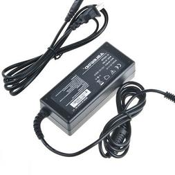 ABLEGRID AC/DC Charger Adapter for Kenmark 15KN10E5 LCD TV S