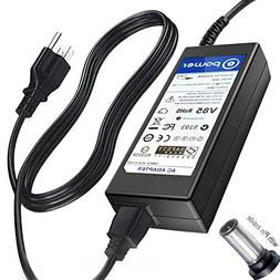 Ac adapter for 19V LG Electronics 19'' 20'' 22'' 23'' 24'' 2