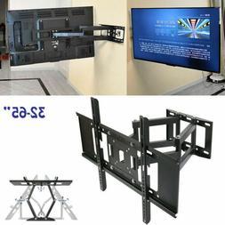 Adjustable Angle TV Wall Mount Strong Six-Arm TV Bracket For