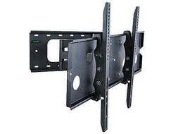 Monoprice Adjustable Tilting/Swiveling Wall Mount Bracket fo