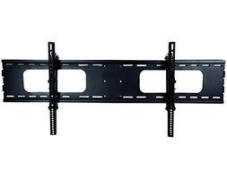 Monoprice Titan Series Extra Wide Tilt TV Wall Mount Bracket