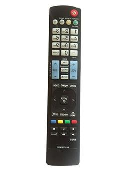 akb72914207 replaced remote control fit