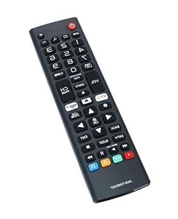 Lg AKB75095307 Television Remote Control Genuine Original Eq