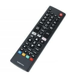AKB75095307 Remote Control for LG 49UJ6300 LED LCD TV