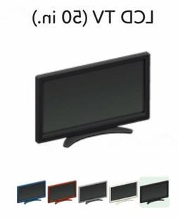 All 5 LCD TVs  Full Set All Colors Animal Cross Ing New Hori