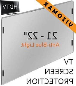 21 - 22 inch Anti-blue Light Vizomax Computer Monitor / TV S