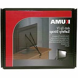 - Anti TV Ceiling & Wall Mounts Tip Safety Straps For All Fl